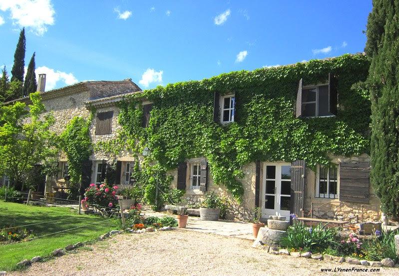 Maison+provence