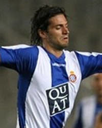 Raul Jarque - R.C.D. Espanyol