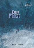 Title: Deep Freeze, Author: Kristin Johnson
