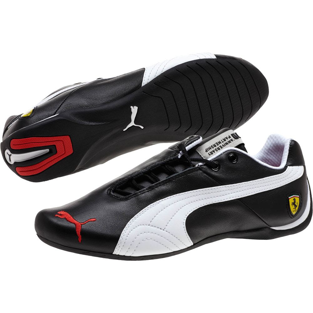 PUMA Ferrari Future Cat 10 Leather Men\u002639;s Shoes  eBay