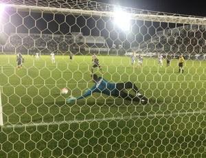 ABC x Corinthians amistoso gol de Rodriguinho (Foto: Carlos Arthur da Cruz/GloboEsporte.com)
