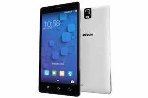 InFocus M330 listed online at Rs 9,999