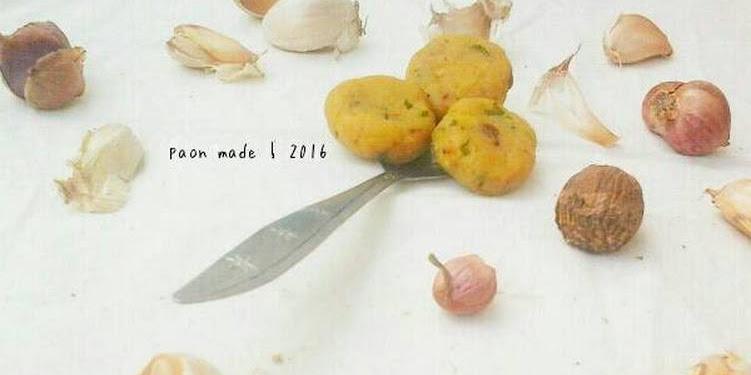 Resep Perkedel Kentang Ala Diah Didi Oleh Paon_made