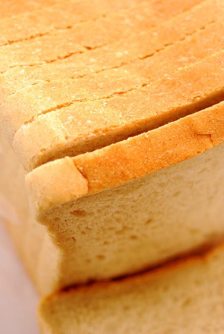 sliced bread©