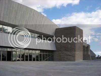 Magma Arts and Congress Center 7