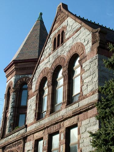 Hackley Public Library