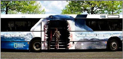 Cool Bus 1
