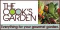 Gourmet Garden Homepage Banner