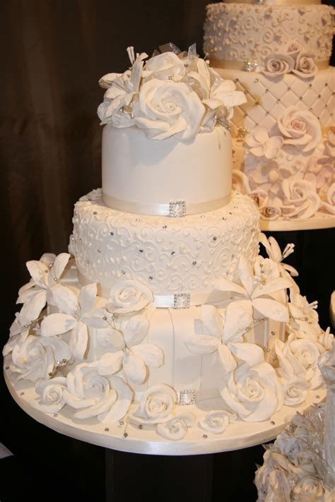 Fancy wedding cakes   idea in 2017   Bella wedding