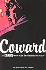 Coward by Ed Brubaker
