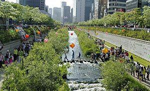 Hi Seoul' 2008. Spring. 2nd day