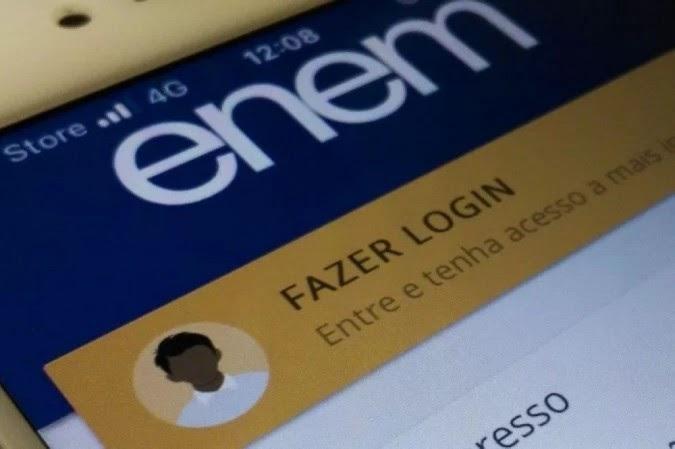 ENEM 2020 | Inep não acata pedido de adiamento do Enem feito pelo governo da Bahia