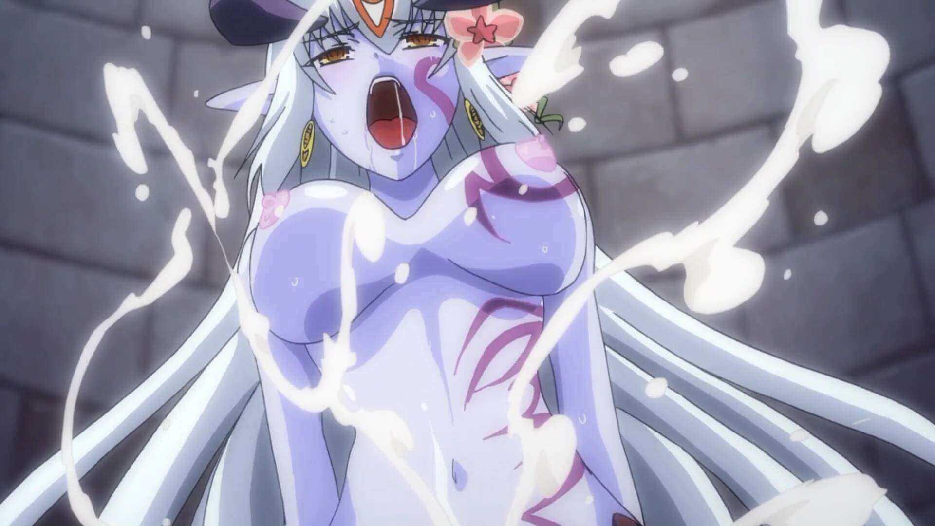 Monster Girl Hentai Vore