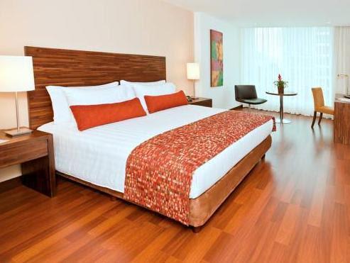 Reviews Hotel Estelar Calle 100