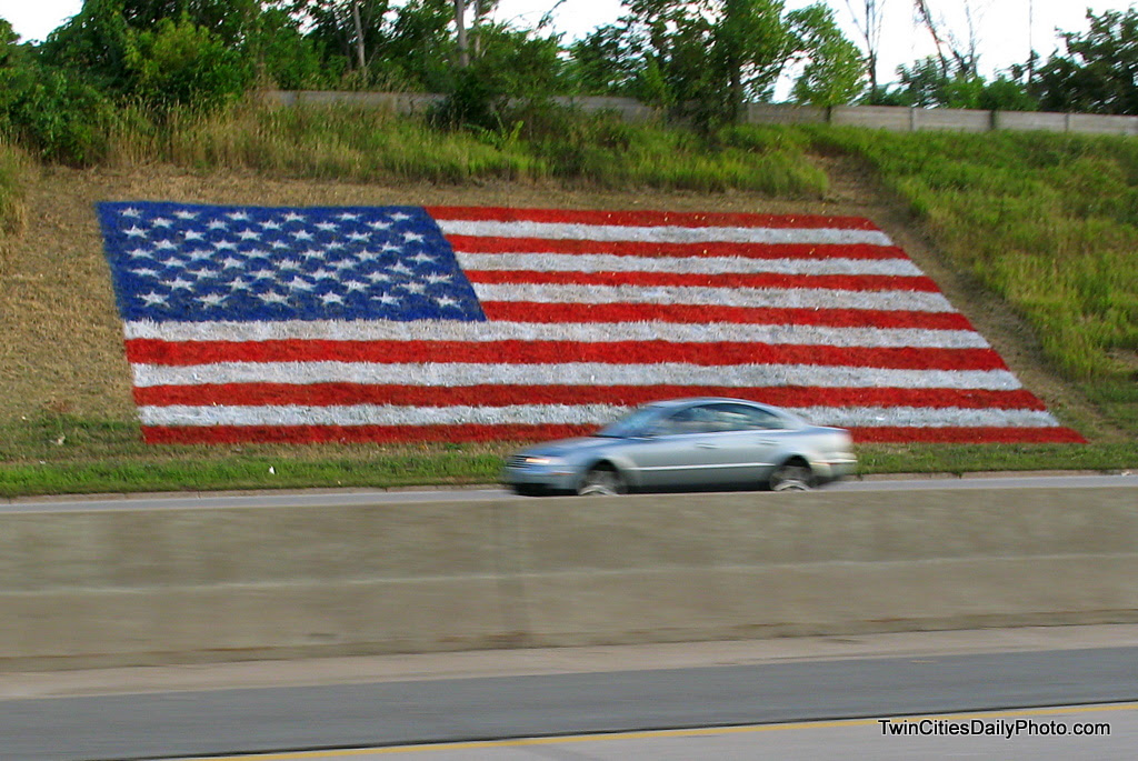 I hope you and yours enjoy a safe and happy 4th of July. Happy 233rd birthday, USA! Well, sort of, as the USA is actually 220 years old dating back to the adoption of the Constitution)
