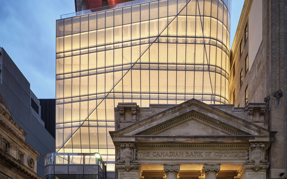 Winners of 2021 Toronto Urban Design Awards Announced