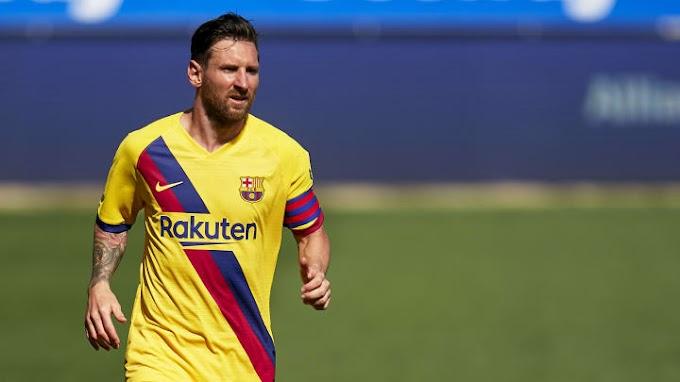 Lionel Messi Buat Rekor Baru Dalam Hal Assist di La Liga Spanyol oleh - bolaonlineindonesia.website