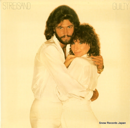 STREISAND, BARBRA guilty