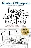 Novel: Fear and Loathing in Las Vegas