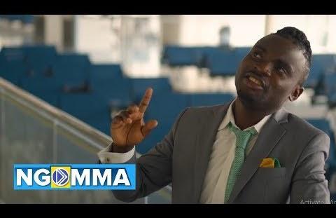 Download or Watch(Official Video) Beka flavour – Hapa kazi tu