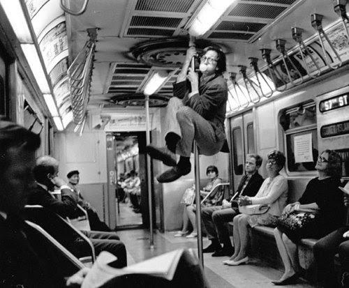 Crumb a New York nel 1968
