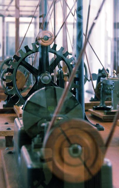 Machinery,
