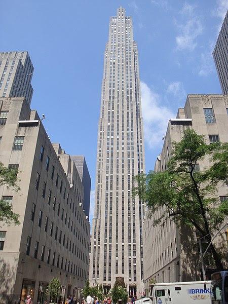 File:Rockefeller Center, New York.jpg