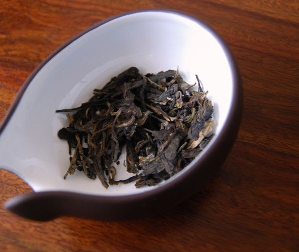 2009 Chenguanghetang Yiwu