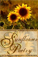 Sunflower Poetry