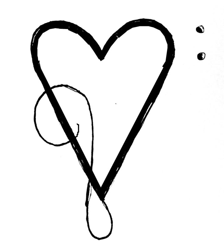 Heart With Music Notes Tattoos Designs Tattoos Designs Ideas