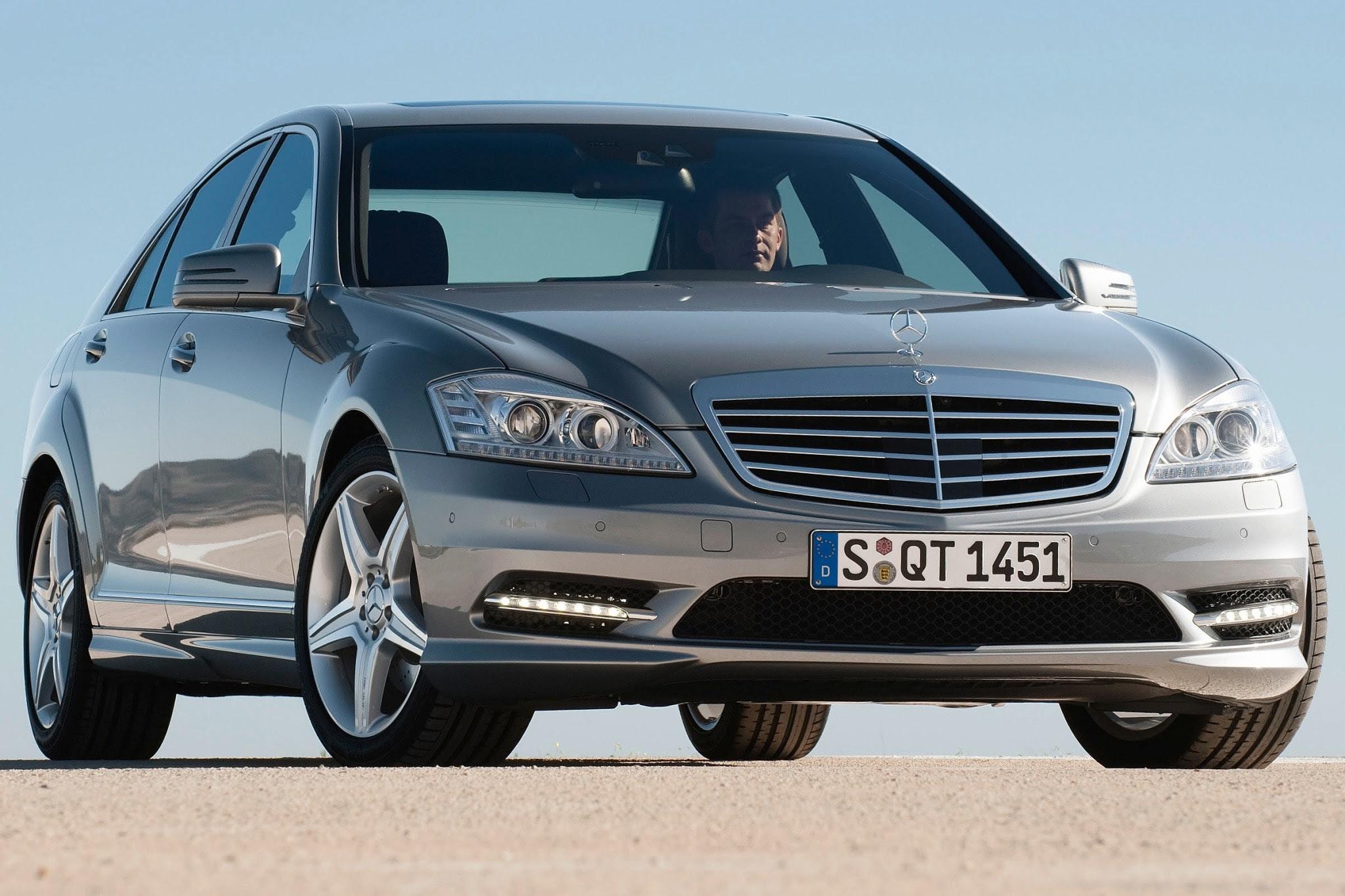 Maintenance Schedule for 2013 Mercedes-Benz S-Class | Openbay
