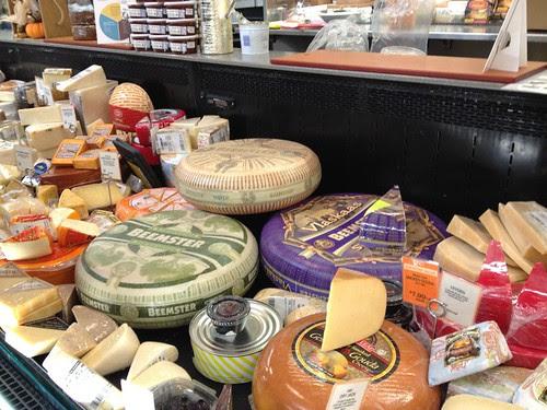 Excellent Gouda Cheese