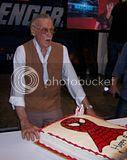2012 Toronto Fan Fest - Happy Stan Lee