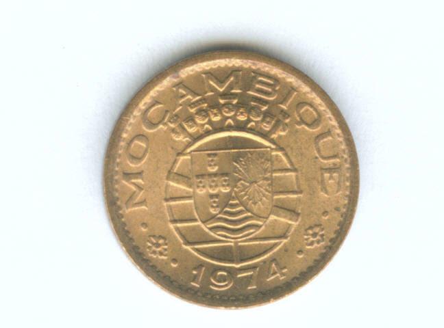 Older African coin(Obverse)