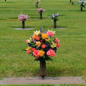 Flowers For Cemeteries Inc