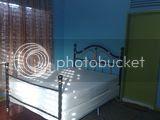 Semi-Furnished Non-Aircon Room
