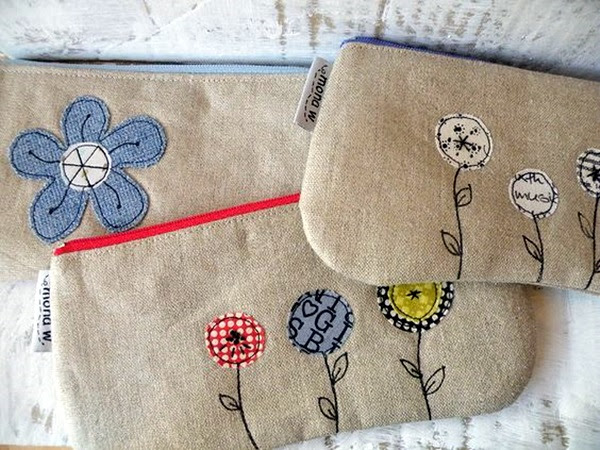 Excellent Applique Embroidery Designs And Patterns (32)