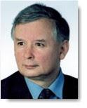 Poseł Jarosław Kaczyński