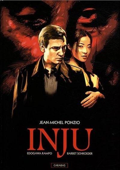 Couverture Inju