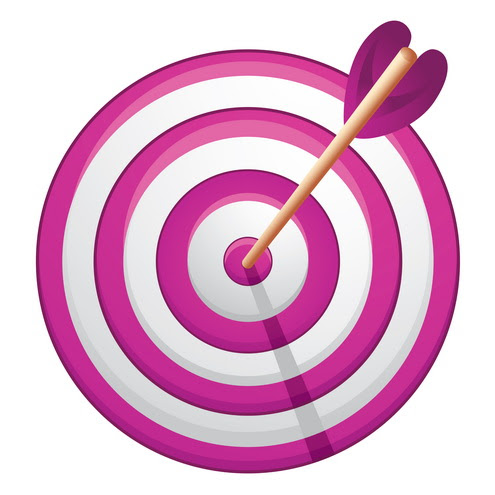 Fun Free Printable Targets - ClipArt Best