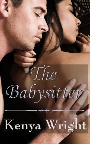 The Babysitter (New Adult Erotic Short) by Kenya Wright