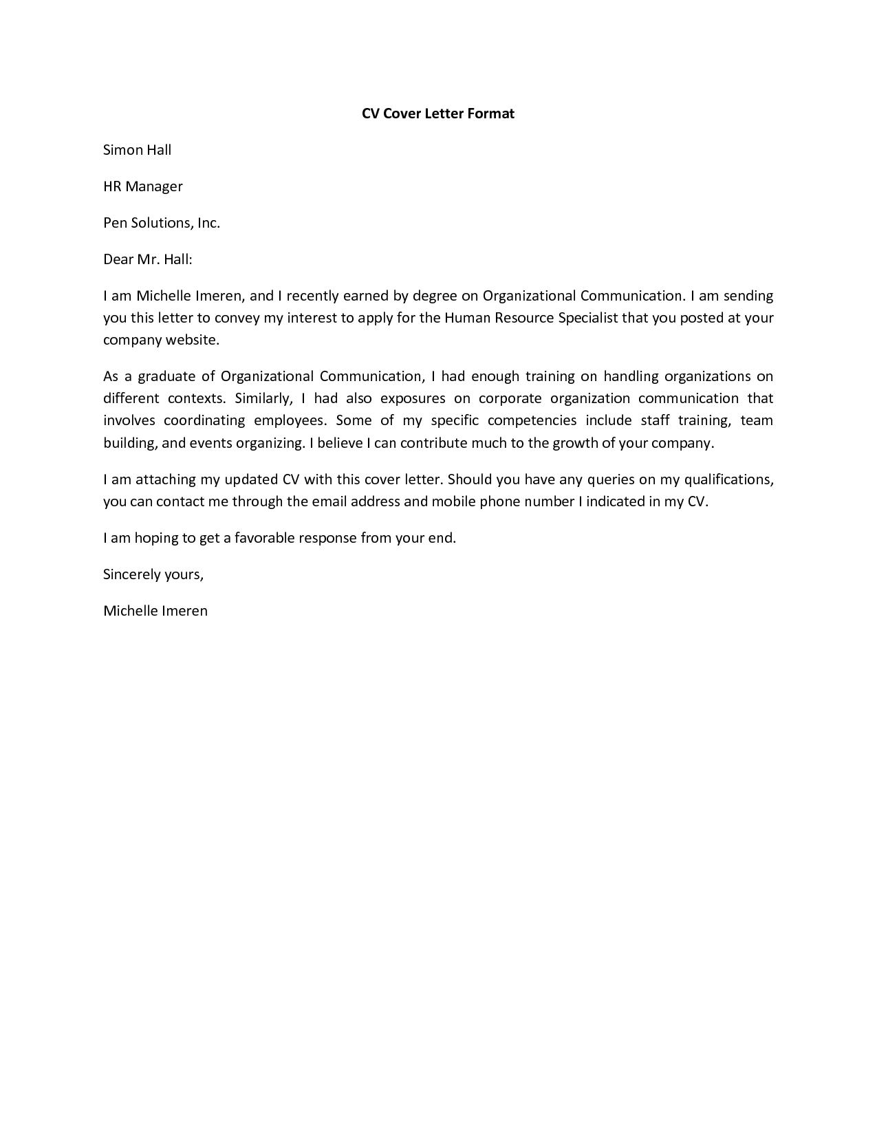 Basic Cover Letter For Resume from lh4.googleusercontent.com