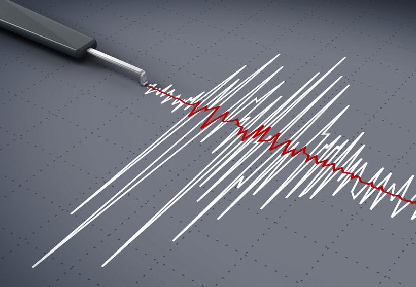 Resultado de imagen para Se registra temblor