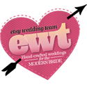 Etsy Wedding Team Blog