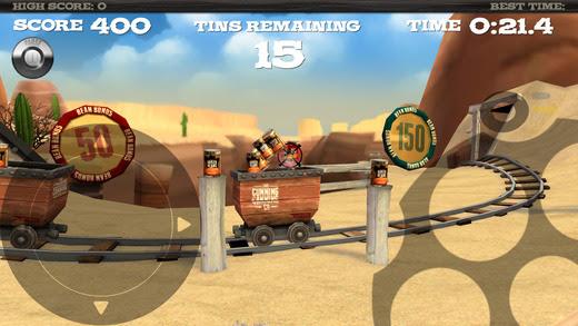 Far Tin Bandits Screenshot