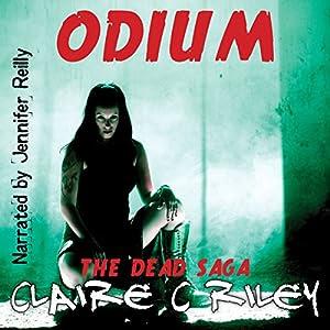 Odium Audiobook