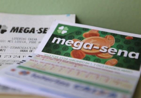 Mega-Sena: ninguém acerta as seis dezenas e prêmio vai a R$ 33 milhões