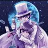 Detective Conan Kaito Kid X Shinichi Fanfiction Lemon