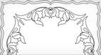 Hungarian Hand Embroidery Pattern 2