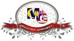 MALAYSIA Giveaway